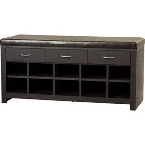 esther storage bench
