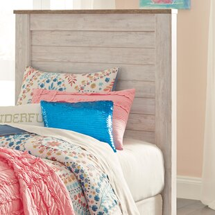 Read Reviews Naples Panel Headboard By Three Posts