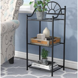 Christmas Multi Tiered End Table