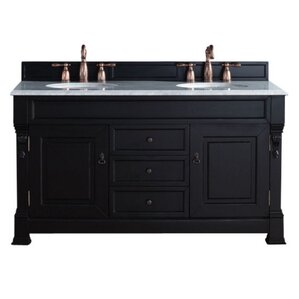 Extra Large Double Bathroom Vanities bathroom vanities without tops you'll love