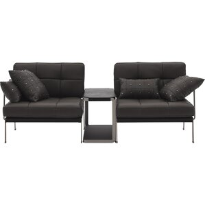 Catania 2 Piece Loveseat Set by Argo Furniture