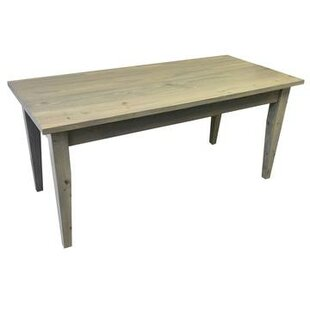 Cape Cod Solid Wood Dining Table by Ezekiel and Stearns Bargain