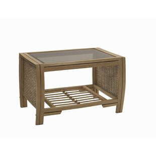 Spurlin Coffee Table by Beachcrest Home