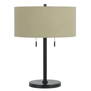 Morganti 23.5 Table Lamp