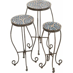 Look for Tremiti Mosaic Side Table Best Price