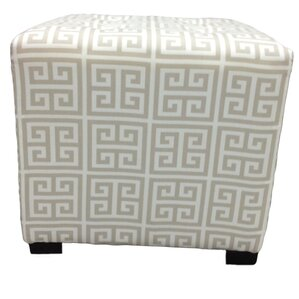 Kasumi Chain Ottoman by Sole Designs