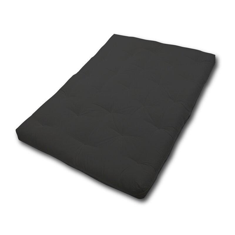 8   futon mattress alwyn home 8   futon mattress  u0026 reviews   wayfair  rh   wayfair