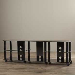 Chason TV Stand for TVs up to 70