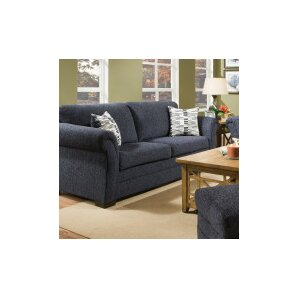 Simmons Upholstery Balcones Sleeper Sofa by Alcott Hill