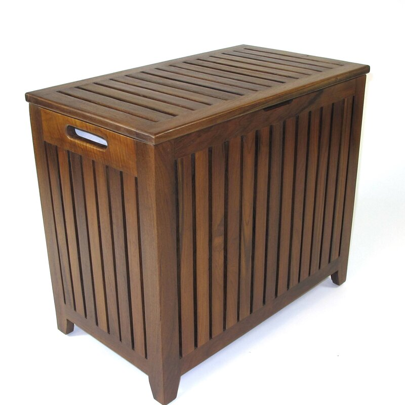 Cabinet Laundry Hamper