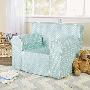 Reviews Nardone Chair in Mini Dot ByHarriet Bee