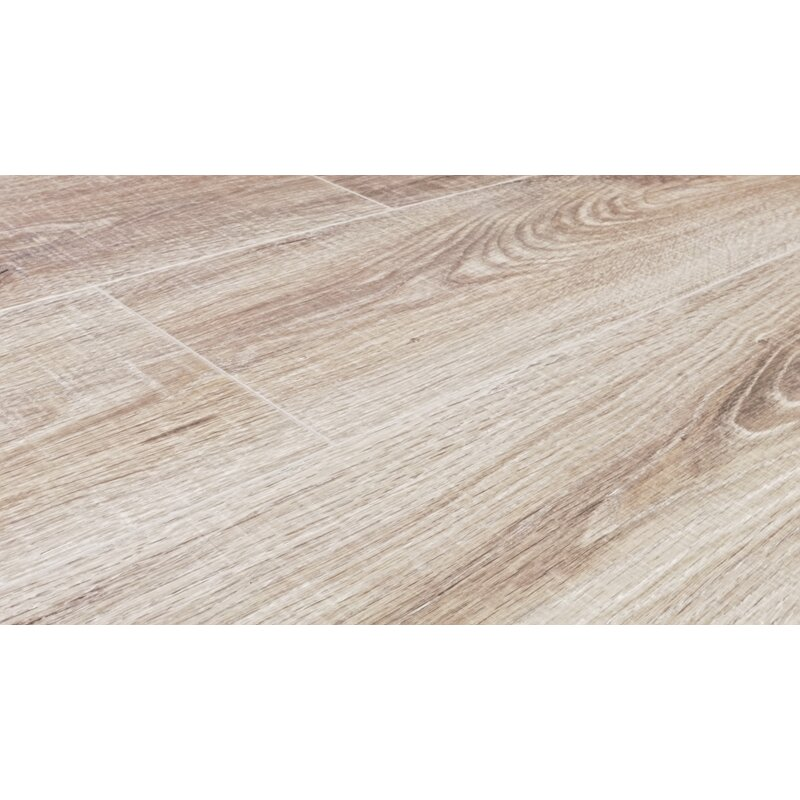 Mohawk Rugged Vision 75 X 5434 X 1193mm Oak Laminate Flooring