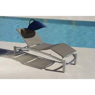 Folding Beach Chair Shade