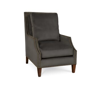 Axelrod Armchair by Darby Home Co