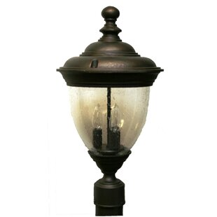 Savings Phillipstown 4 Light 29 Post Lantern By Alcott Hill