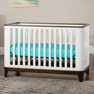 Savings Studio 4-in-1 Convertible Crib By Child Craft