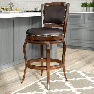 Rockton 29 Swivel Bar Stool