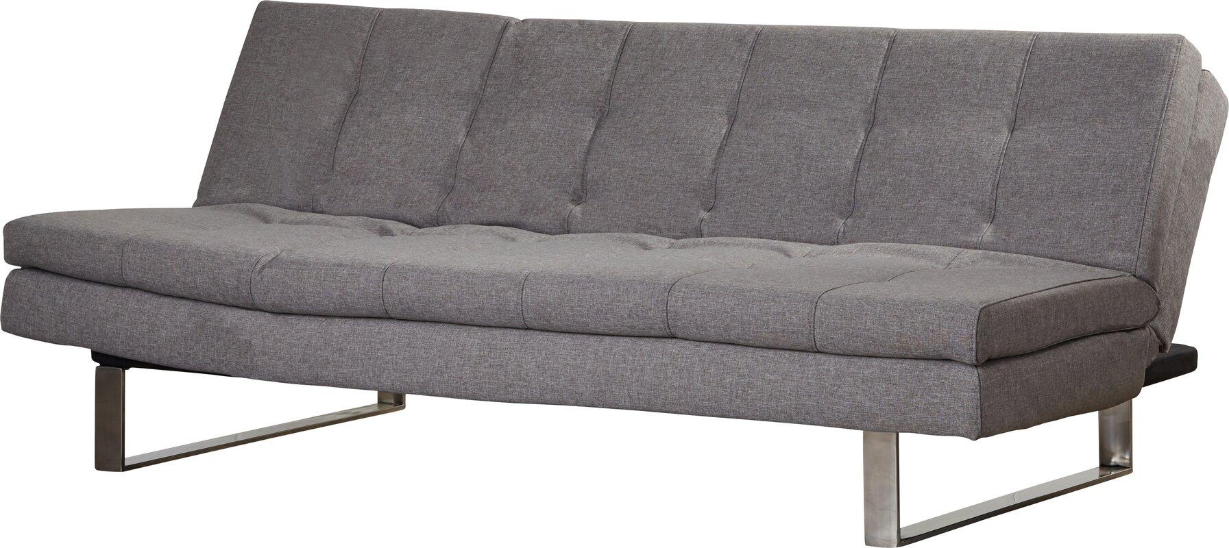 Milano 3 Seater Sofa Bed
