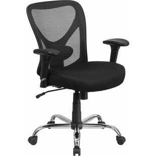 Kropp Ergonomic Mesh Task Chair by Symple Stuff Discount