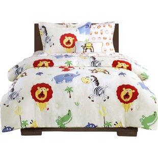 Derek Comforter Set