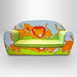 Kids Mini Sofa | Wayfair.co.uk