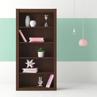 Angelica Standard Bookcase