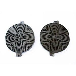 Charcoal Carbon Range Hood Filters