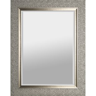 Bloomsbury Market Fulcher Tiled Accent Mirror