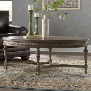 June Coffee Table by Fleur De Lis Living