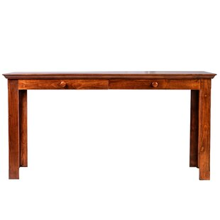Mcdonough Table with Drawer Writing Desk
