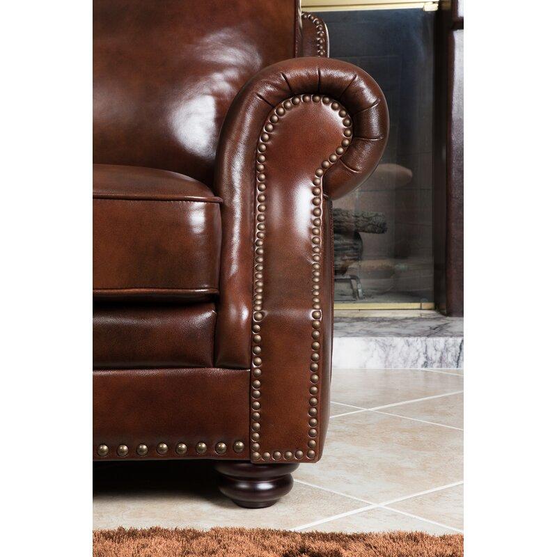 Barr Hand Club Chair