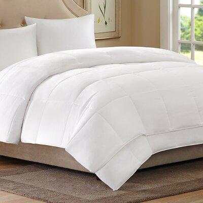 Alwyn Home Down Alternative Comforter Size: Full / Queen