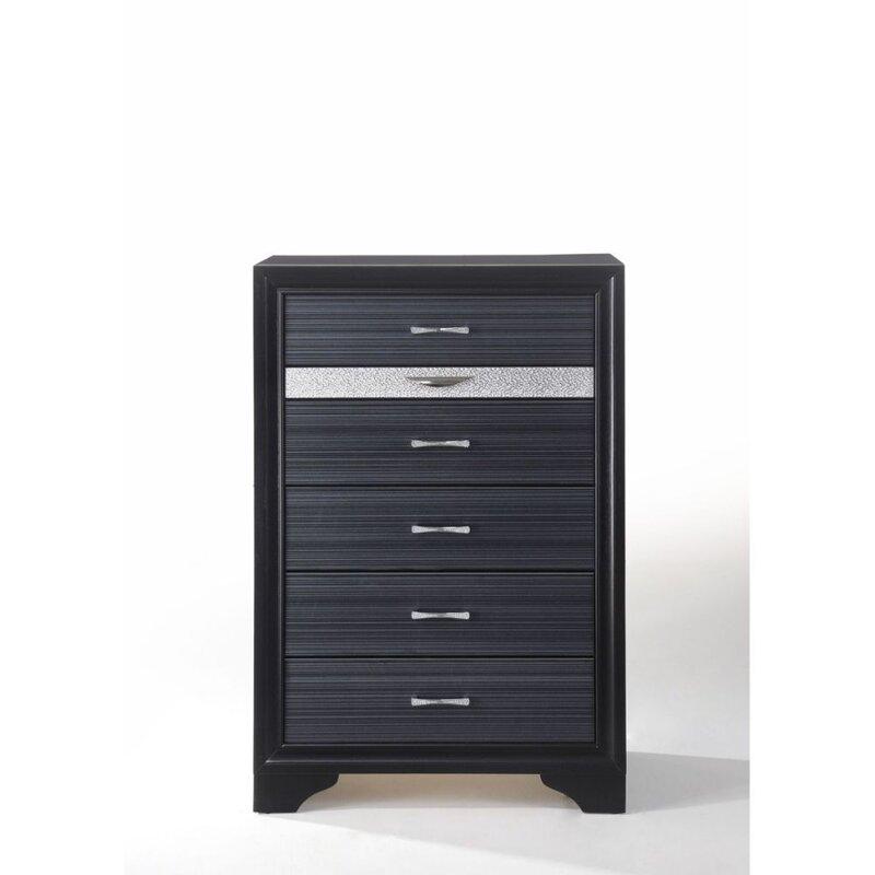 Red Barrel Studio Hagia Configurable Dresser Set Wayfair