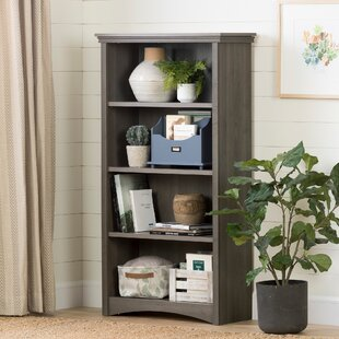 Gascony Standard Bookcase by South Shore