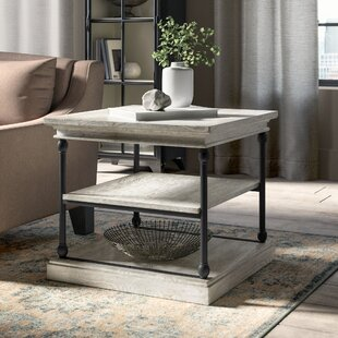 Poynor End Table