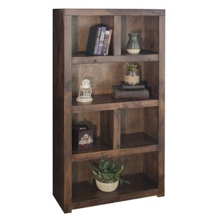Grandfield Cube Unit Bookcase By Loon Peak