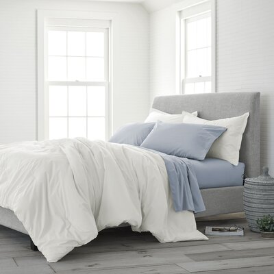 Queen White Duvet Covers Amp Sets You Ll Love In 2019 Wayfair