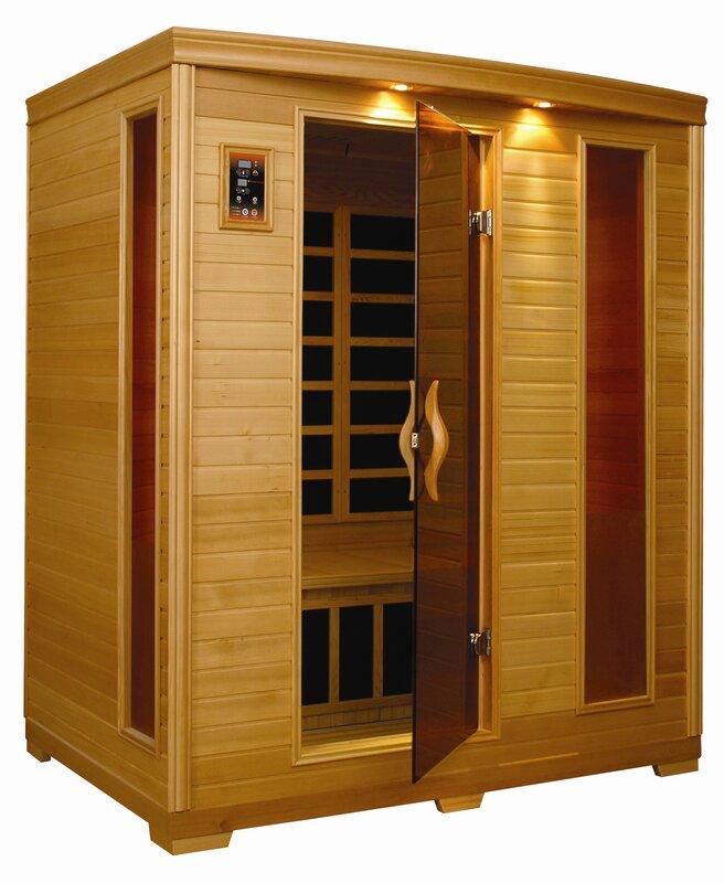 defaultname - Infared Sauna
