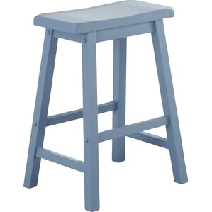 sc 1 st  Wayfair & Saddle Seat Bar Stools Youu0027ll Love | Wayfair islam-shia.org