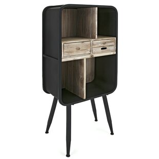 Bartlet 2 Drawer Accent Chest by IMAX