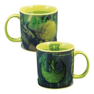 Star Wars Heat Reactive Coffee Mug