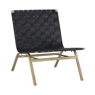 Westmalle 285 Lounge Chair by Brayden Studio