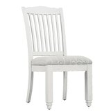 Thorsby Dining Chair (Set of 2) by Gracie Oaks