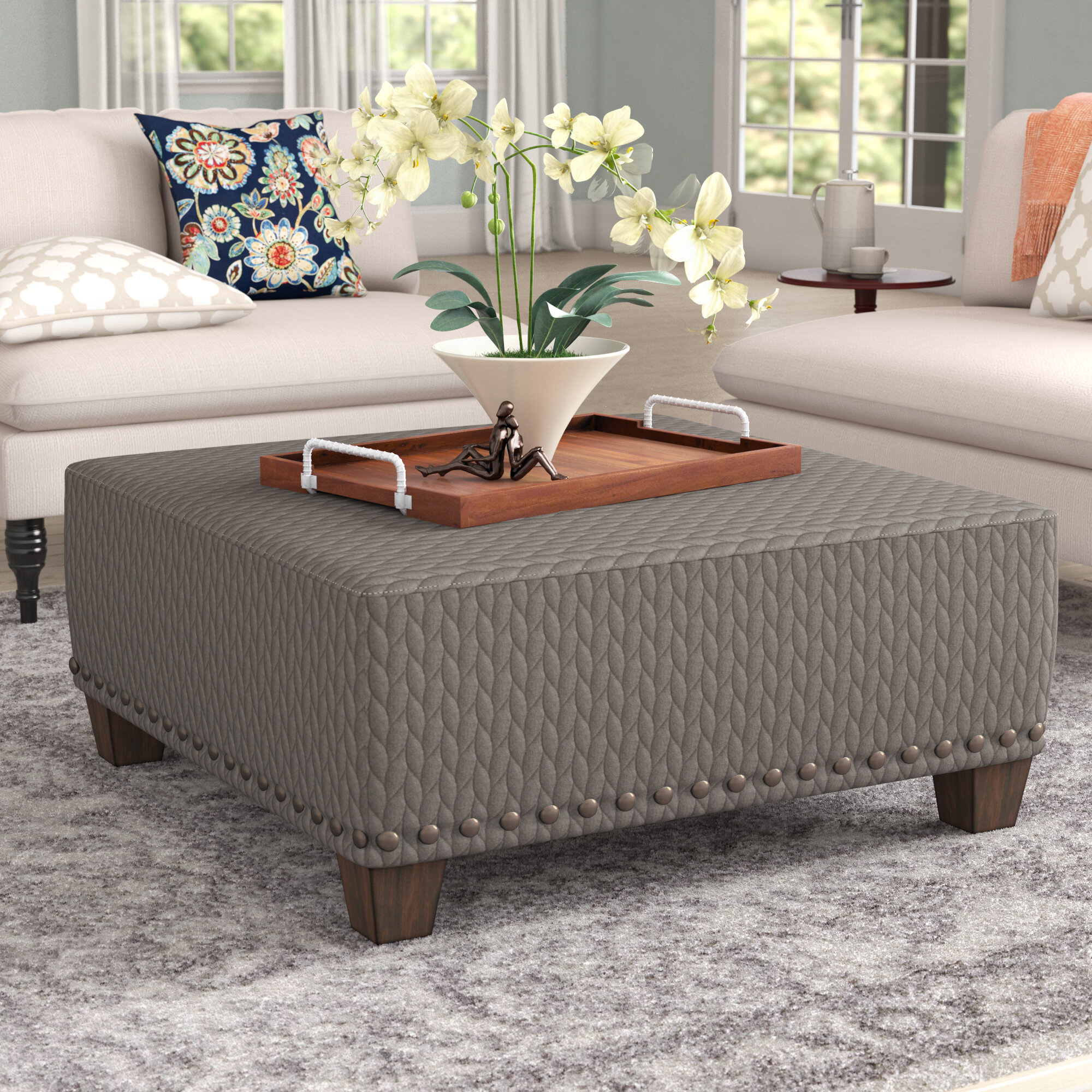 home reviews darby co balamine pdx wayfair furniture cocktail ottoman