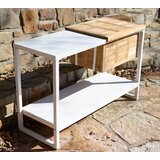 KeAndre Outdoor Buffet & Console Table