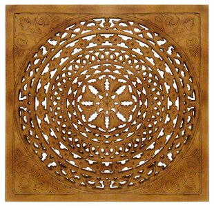 Modern Contemporary Carved Wood Wall Panels Allmodern