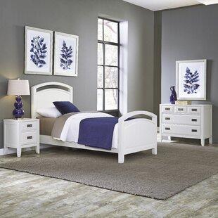 Charmant Darrow 3 Piece Bedroom Set