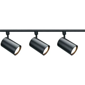black track lighting. black track lighting a