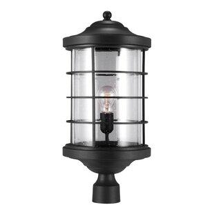 Newcastle Outdoor 1-Light Lantern Head By Breakwater Bay Outdoor Lighting
