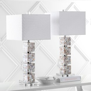 Virgilina 30.5 Table Lamp (Set of 2)